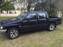 Holden Rodeo for Sale Embleton Bayswater Area Preview