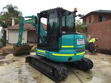 EXCAVATOR HIRE ( All sizes) Cheap Rates! Delivery Available! Jandakot Cockburn Area Preview