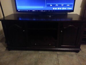 TV stand/ entertainment unit Kitchener / Waterloo Kitchener Area image 4