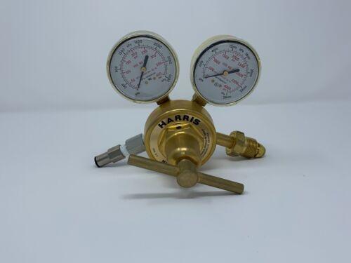Harris 425-200 Dental Nitrous Regulator For Flowmeter Sedation