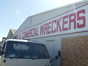 ALL COMMERCIAL WRECKERS