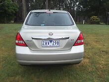 2007 Nissan Tiida URGENT SELL! NEED GONE ASAP Moe Latrobe Valley Preview