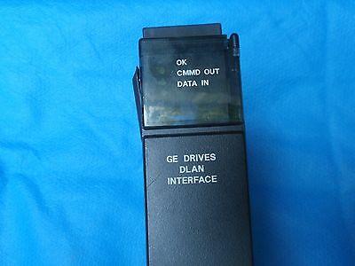 Ge Dlan Ic697bem764 Card For Vme To Dc2000 Interface Wp 5411615 Ge Dlan