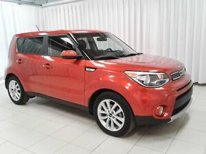 2019 Kia Soul EX 5DR HATCH. ONE OF A LIMITED NUMBER OF BUYBACKS