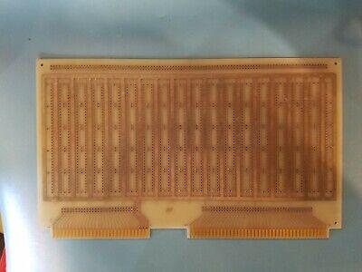 Multibus Proto Prototype Board