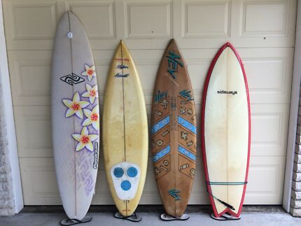 Surfboards from $50