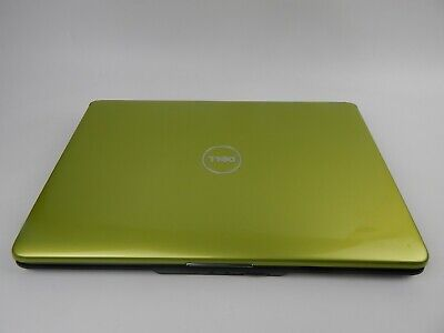 Cheap Laptop Dell Inspirion 1545 Intel Celeron 3GB ram 250GB Hdd 15.6 screen