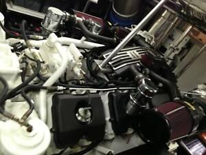 Marine Mechanical Repairs (Sea Renity Marine open 6 days) Wangara Wanneroo Area Preview