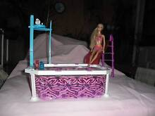 BARBIE SWIMMING POOL Port Adelaide Port Adelaide Area Preview