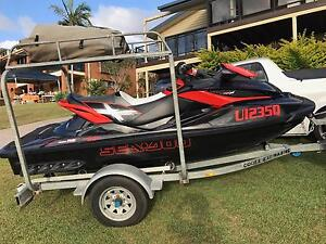 Seadoo RXT 260 RS Taranganba Yeppoon Area Preview