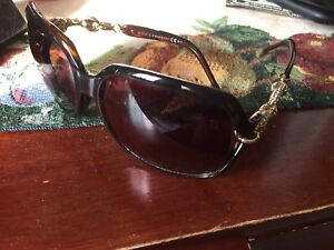Gucci sun glasses for only $180