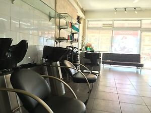HAIR SALON FOR SALE Campbelltown Campbelltown Area Preview