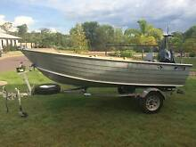 4.0M Savage Boat Rosebery Palmerston Area Preview