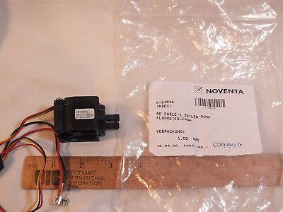 Cornelia Noventa K-54936 Boiler Pump - Flow Meter Coffee Machines