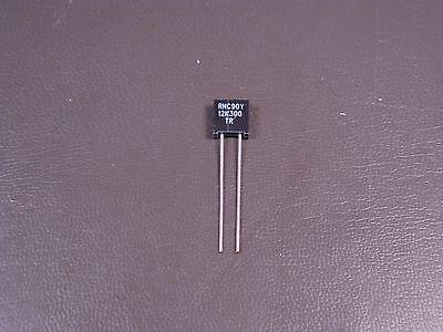 Rnc90y12k300tr Vishay Metal Foil Resistor 12.3k Ohm 600mw 35w 0.1 Radial Nos