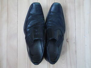 GUESS men's dress shoes