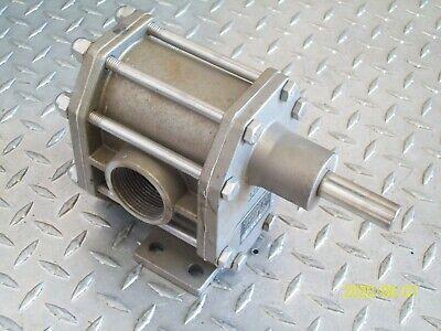 Oberdorfer 9146 Stainless Steel Pump C8248