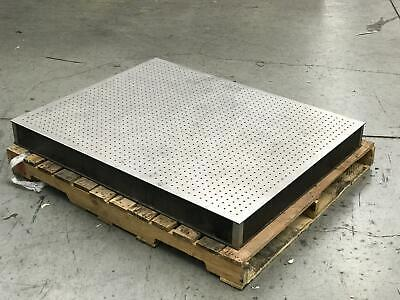 Thorlabs Or Newport Isolation Vibration Table Breadboard 46x3x4