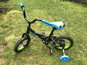 12 inch boys bicycle