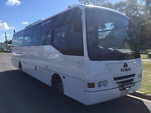 MAN 35 Seat Coach – Cheapest on the Market!! Noosa Heads Noosa Area Preview