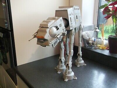 Vintage Star Wars AT-AT working electronics