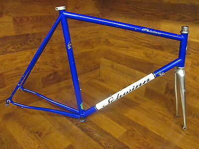 Bicycle Frames - Reynolds 853 Steel - 2 - Nelo\'s Cycles