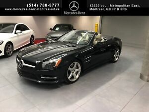 2013 Mercedes Benz SL-Class SL550 **DRIVING ASSISTANCE PACKAGE**