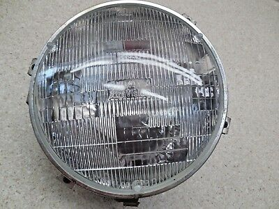 2003 Victory V92 Touring sealed beam headlight bulb assembly adjustment 4010160