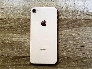 iPhone 8 (Rose Gold) unlocked