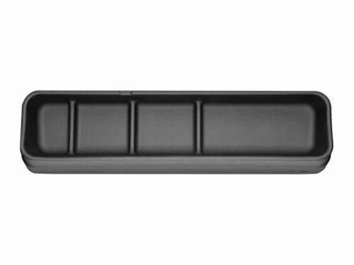 WeatherTech Under Seat Storage System for 2015-2019 F-150// 2017-2019 Super Duty