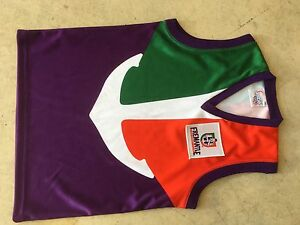 Fremantle Dockers jumper Size 12 Joondalup Joondalup Area Preview