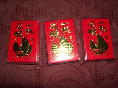 30 Chinese red lucky money gift envelopes