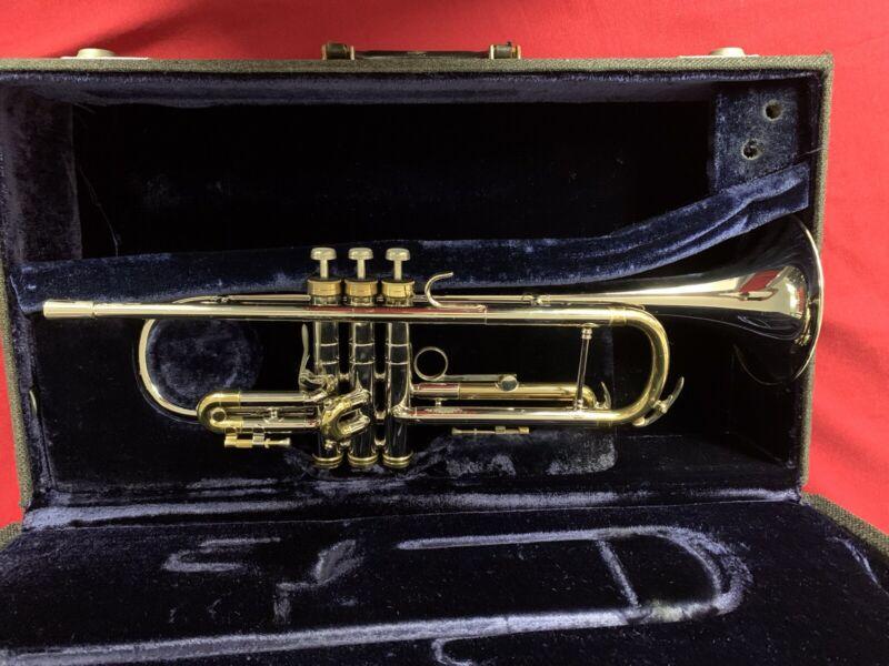 Conn 38B Trumpet