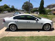 2011 Holden Calais Sedan Chifley Eastern Suburbs Preview