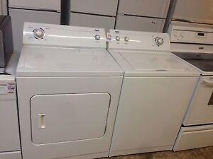 Laveuse Secheuse impéccable livrer,installé garantie 6 mois