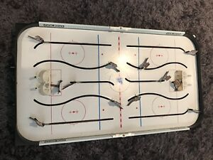 Table (jeu) hockey Stanley Cup