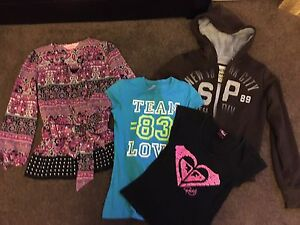 Size 8&9 Girls Clothes Two Wells Mallala Area Preview