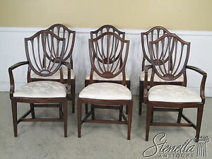 Ethan Allen Dining Chairs in Post 1950 Antique Chairs | eBay