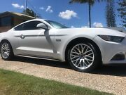 2017 Ford Mustang 5L AUTO Brisbane City Brisbane North West Preview