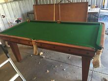 Slate Pool Table Seville Grove Armadale Area Preview