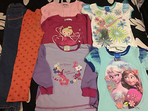 Girls 6T clothes