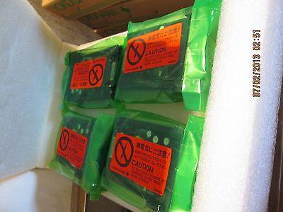 New Lot Of 4 Nib Yokogawa Signal Conditioner Ecoa Ec0a 311