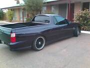 Holden VY SS Ute 2004 Donnybrook Donnybrook Area Preview
