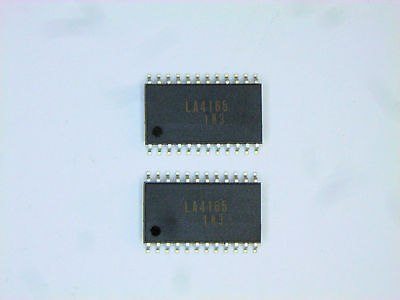 La4805v Original Sanyo 30p Smd Ic 1 Pc