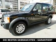 Land Rover Discovery TD V6 Aut. SE