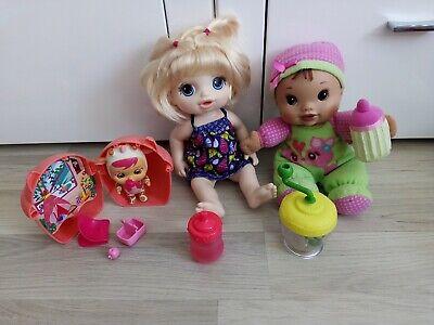 Usado, Baby Alive Dolls Bundle segunda mano  Embacar hacia Spain