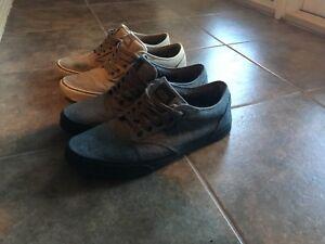 Vans shoes 10.5