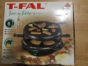 T-Fal Raclette-grill for sale
