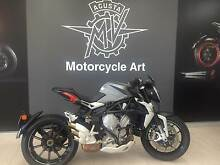 2015 MV Agusta Dragster Bayswater Bayswater Area Preview