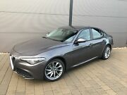 Alfa Romeo Giulia Super 2.0 Turbo 16V 200 PS Sport Paket